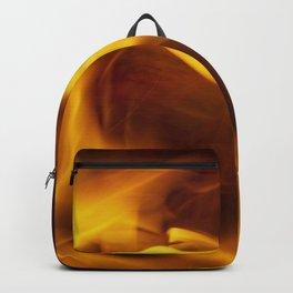 Flight Of The Firelight Backpack
