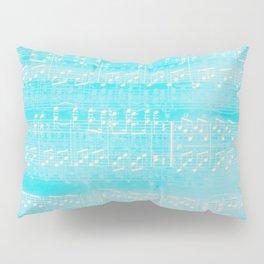 Schubert Sheet Music - Impromptu (v2) Pillow Sham
