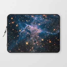 Mystic Mountain (Infrared) Laptop Sleeve