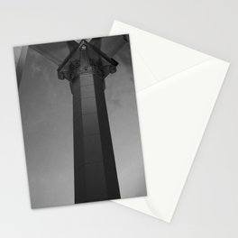 Lair of the Titan Stationery Cards