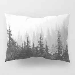 INTO THE WILD X Pillow Sham