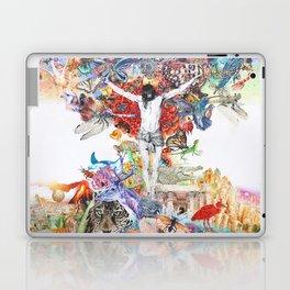 The Axis Mundi  Laptop & iPad Skin