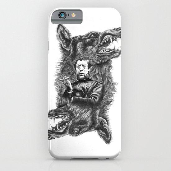 Ego iPhone & iPod Case