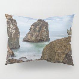 Sliding Away Pillow Sham