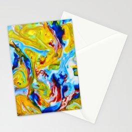 Milkblot No. 5 Stationery Cards
