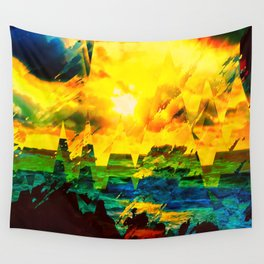 Silencieux Wall Tapestry