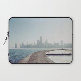 Chicagoland Laptop Sleeve