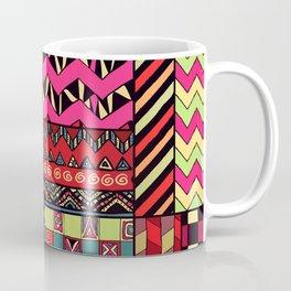 African Style No18 Coffee Mug