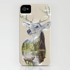 Mo'deer' Nature iPhone (4, 4s) Slim Case