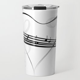 DT MUSIC 5 Travel Mug