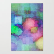 WaterColor#2 Canvas Print