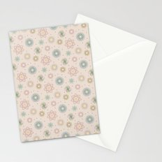 updated spirograph Stationery Cards