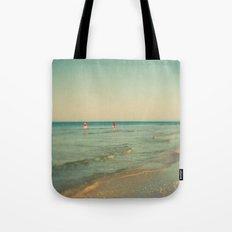 Lido #2 Tote Bag