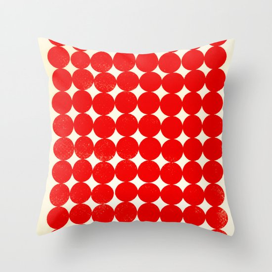 unity 2 Throw Pillow