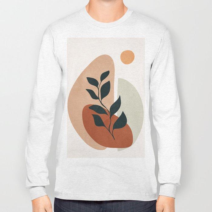 Soft Shapes II Long Sleeve T-shirt