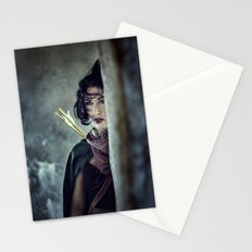 Bellona III Stationery Cards
