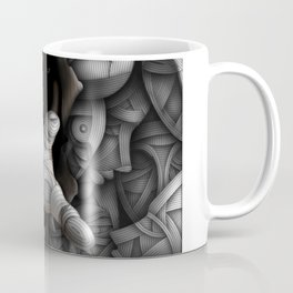 Reach Out Coffee Mug
