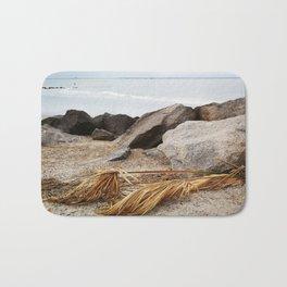 Tybee Beach Bath Mat