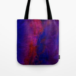 [dgD] Heart (cold) Tote Bag