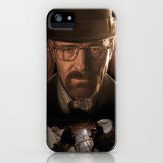 Breaking Bad iPhone (5, 5s) Slim Case