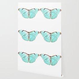 Butterfly Flutter By Wallpaper
