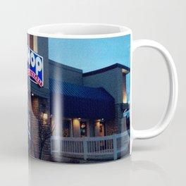 Date Night Coffee Mug