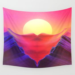 Eple Wall Tapestry