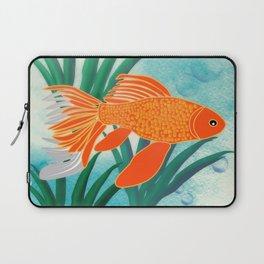 The Goldfish Laptop Sleeve