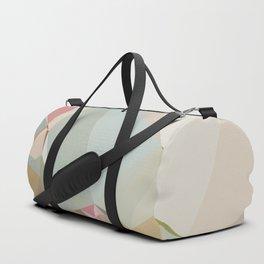 MILLENNIAL PINK Duffle Bag