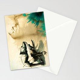 Princess I - Pitbull Stationery Cards