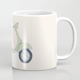 Italian Moto Coffee Mug
