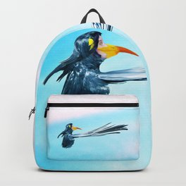Crow Backpack