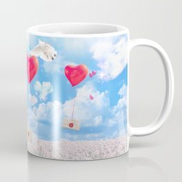 Nameless Romance Coffee Mug