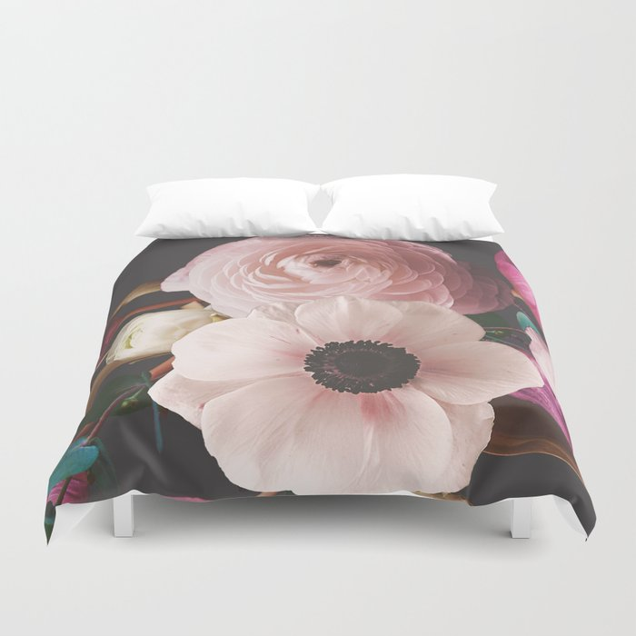 Darkest desires Duvet Cover
