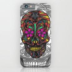 muerto#2 Slim Case iPhone 6s