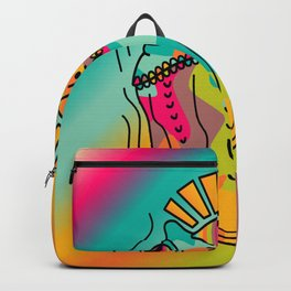 The Power of the Third Backpack