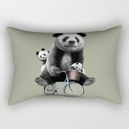 ANGIN PETANG Rectangular Pillow