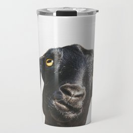 Billy Goat Travel Mug