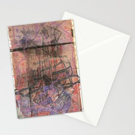You Are The Artiste Of The Touch Sensitive Deal Stationery Cards