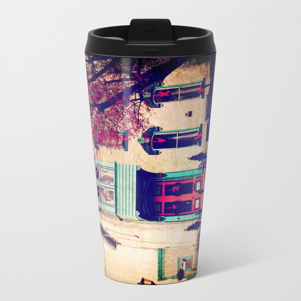 Home For The Holidays Travel Mug TRM840792
