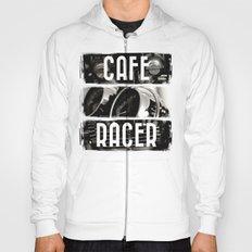 Cafe Racer Hoody