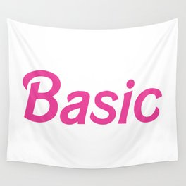 Basic Wall Tapestry