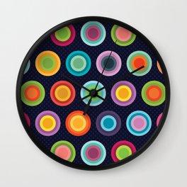 Targets Wall Clock