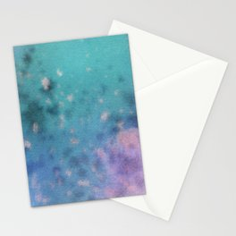 Abstract No. 204 Stationery Cards