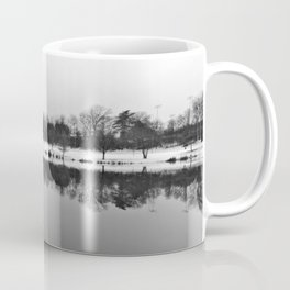 Forest Park Reflections III Coffee Mug