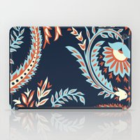 flora iPad Cases featuring Flora by Tracie Andrews