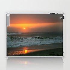 Ocean Sunrise Laptop & iPad Skin