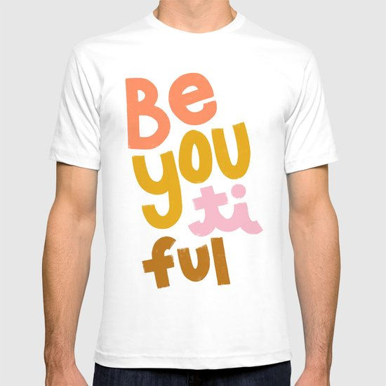 BeYOUtiful by frankieprintco