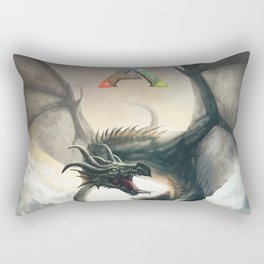 ARK Wyvern Rectangular Pillow