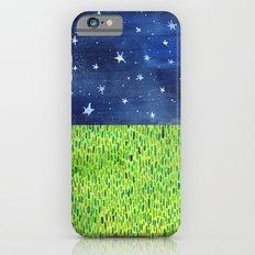 Grass & Stars iPhone 6s Slim Case